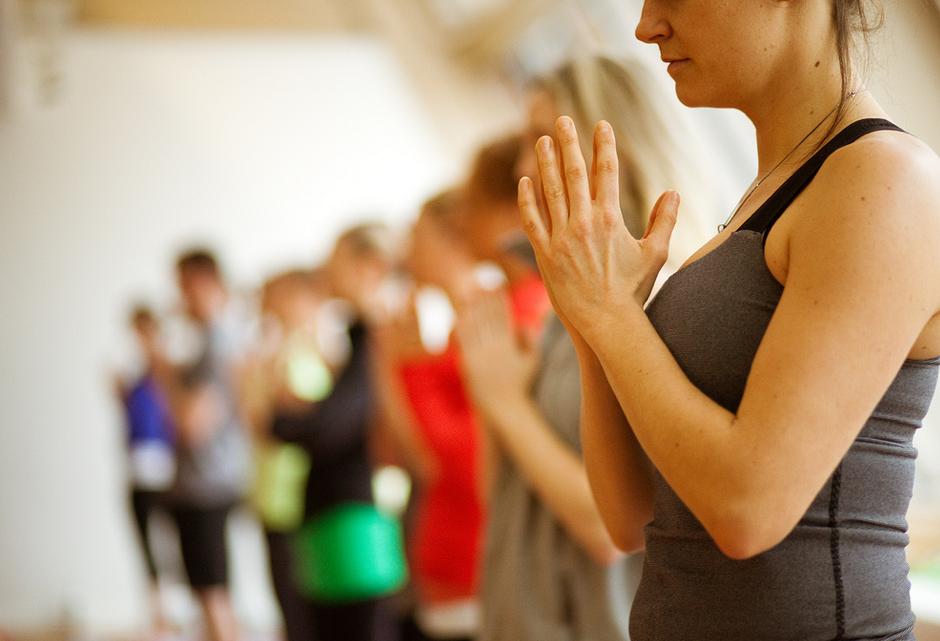 Yoga Teacher Training Classes