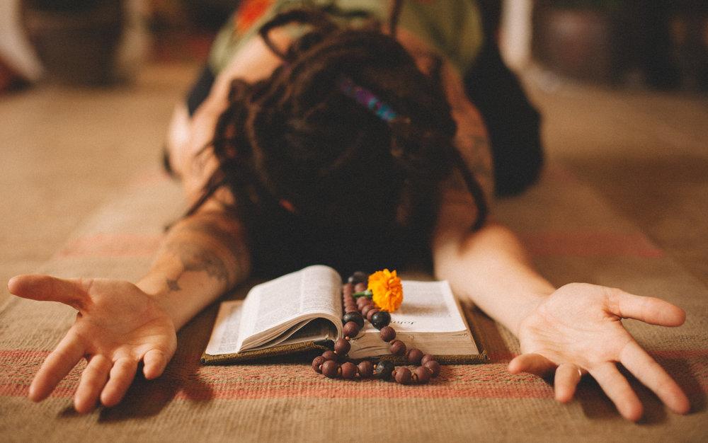 Spiritual Ayurveda Retreat