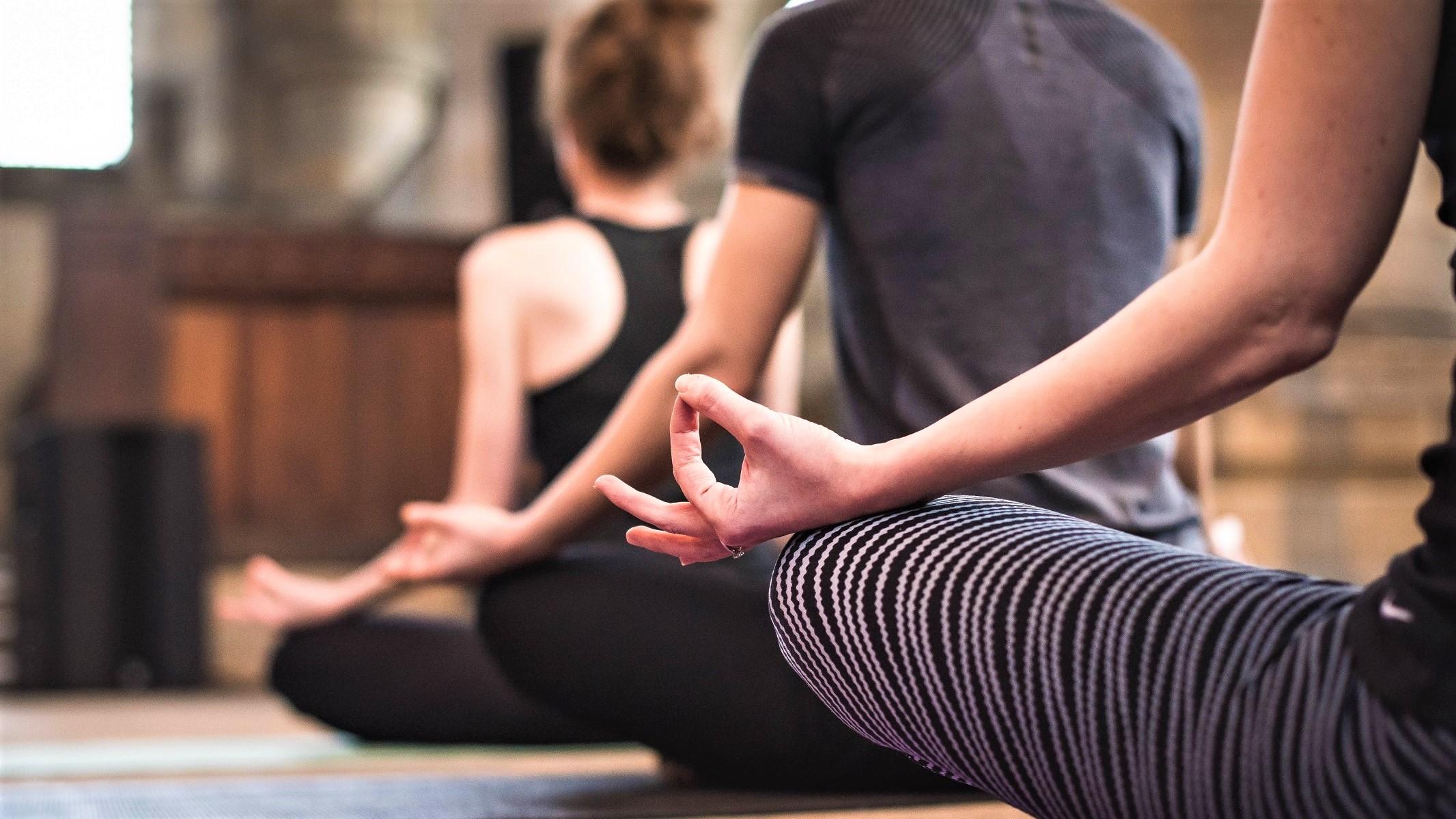 Yoga Treatments