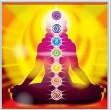 Chakra and Marma balancing - Chakras